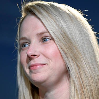 Marissa Mayer. Photo by World Economic Forum. Retrieved from http://en.wikipedia.org/wiki/File:Marissa_Mayer,_World_Economic_Forum_2013_III.jpg on December 18, 2013.