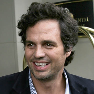 Mark Ruffalo. Photo by gdcgraphics. Retrieved from http://en.wikipedia.org/wiki/File:MarkRuffalo07TIFF.jpg on December 19, 2013.